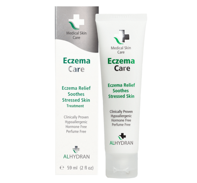 ALHYDRAN Eczema Care -Nega atopijskega dermatitisa, 59ml