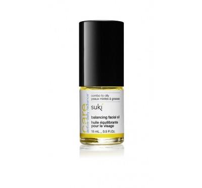 Suki vlažilni serum za obraz - balancing, 15ml