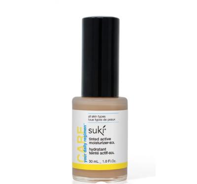 Suki obarvana krema- Natural, 30 ml