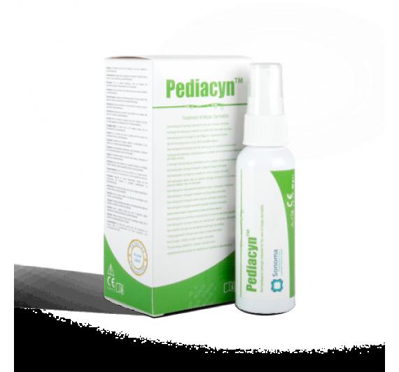 Pediacyn -  hidrogel (45g)