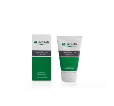 Alhydran negovalna gel krema, 100 ml