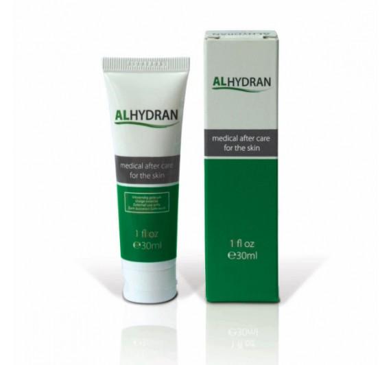 Alhydran negovalna gel krema, 30ml